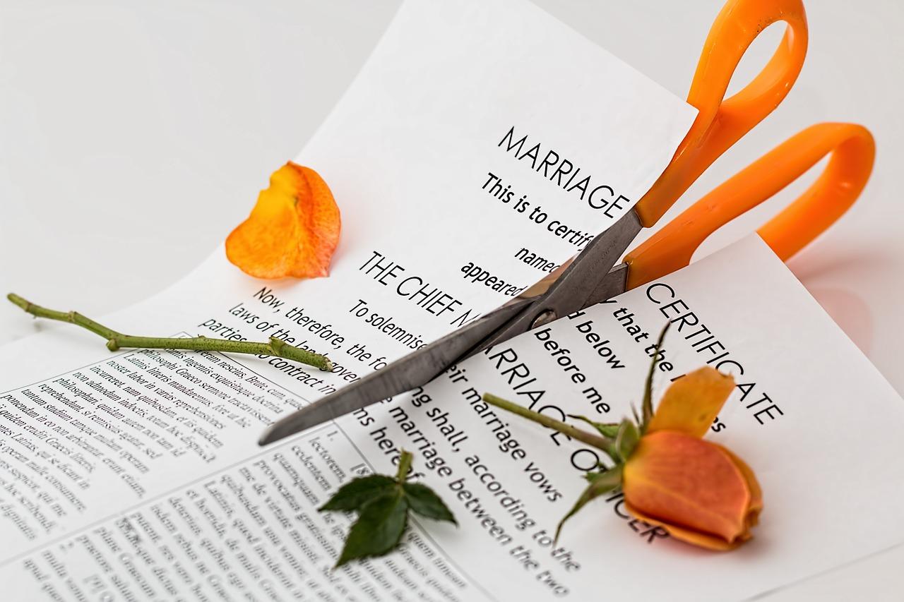 Quelles sont les législations autour du divorce en France ?