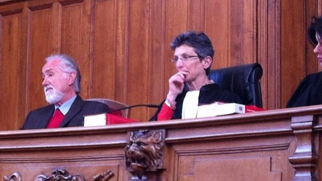 Le tribunal d'instance : remplacement du juge de proximité depuis plus d'un an !
