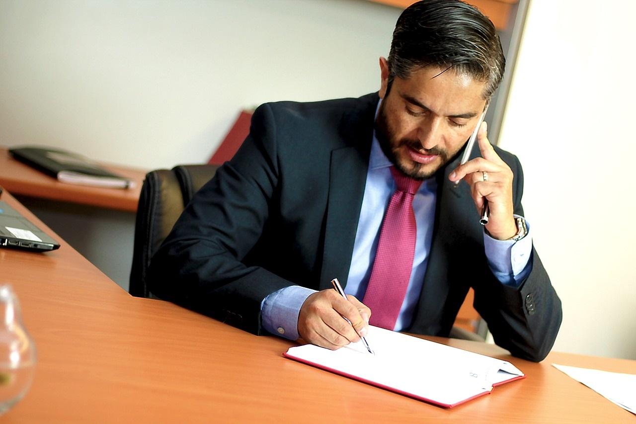 Qu'est-ce qu'un juriste en droit des affaires ?