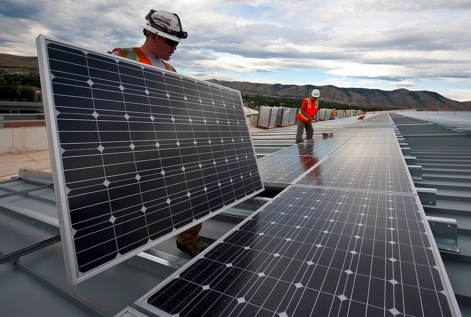 Que faire lorsqu'on est victime d'une arnaque photovoltaïque ?