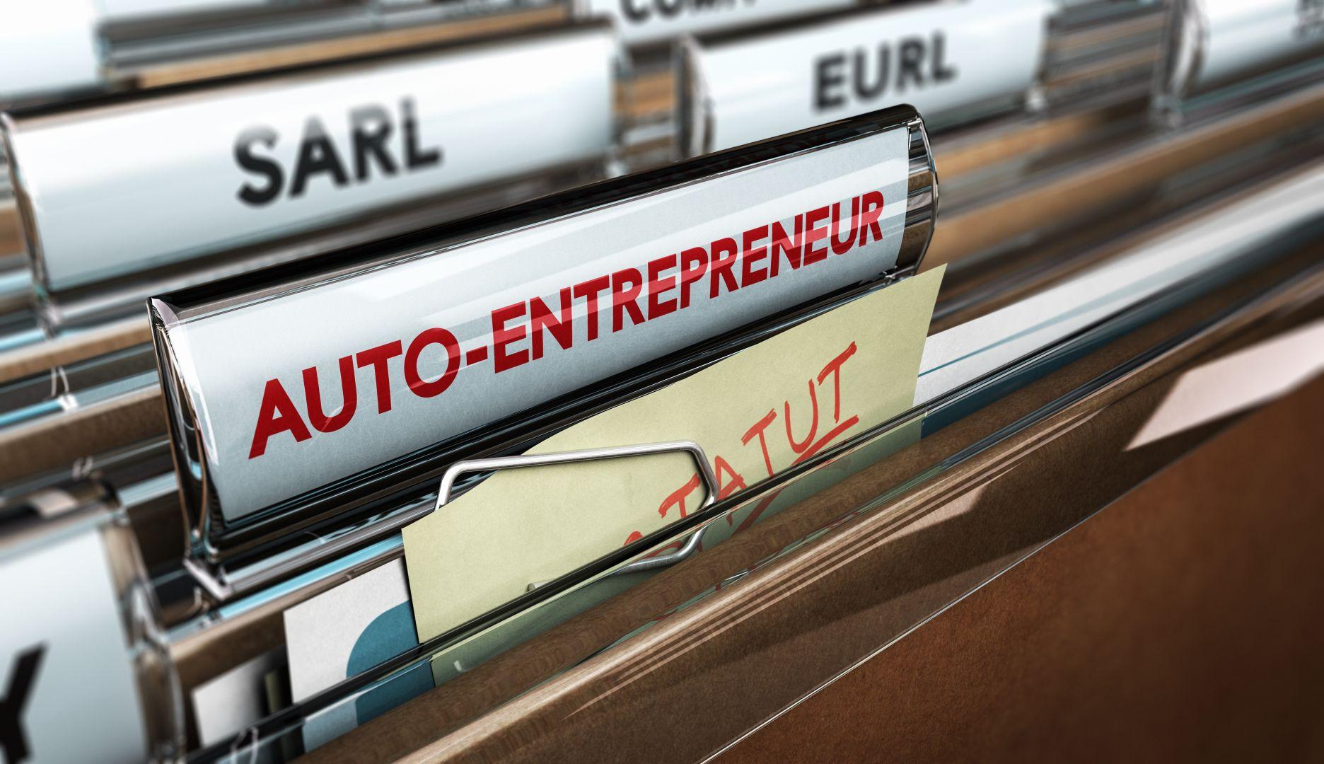 Etre rédacteur auto entrepreneur est-il intéressant ?
