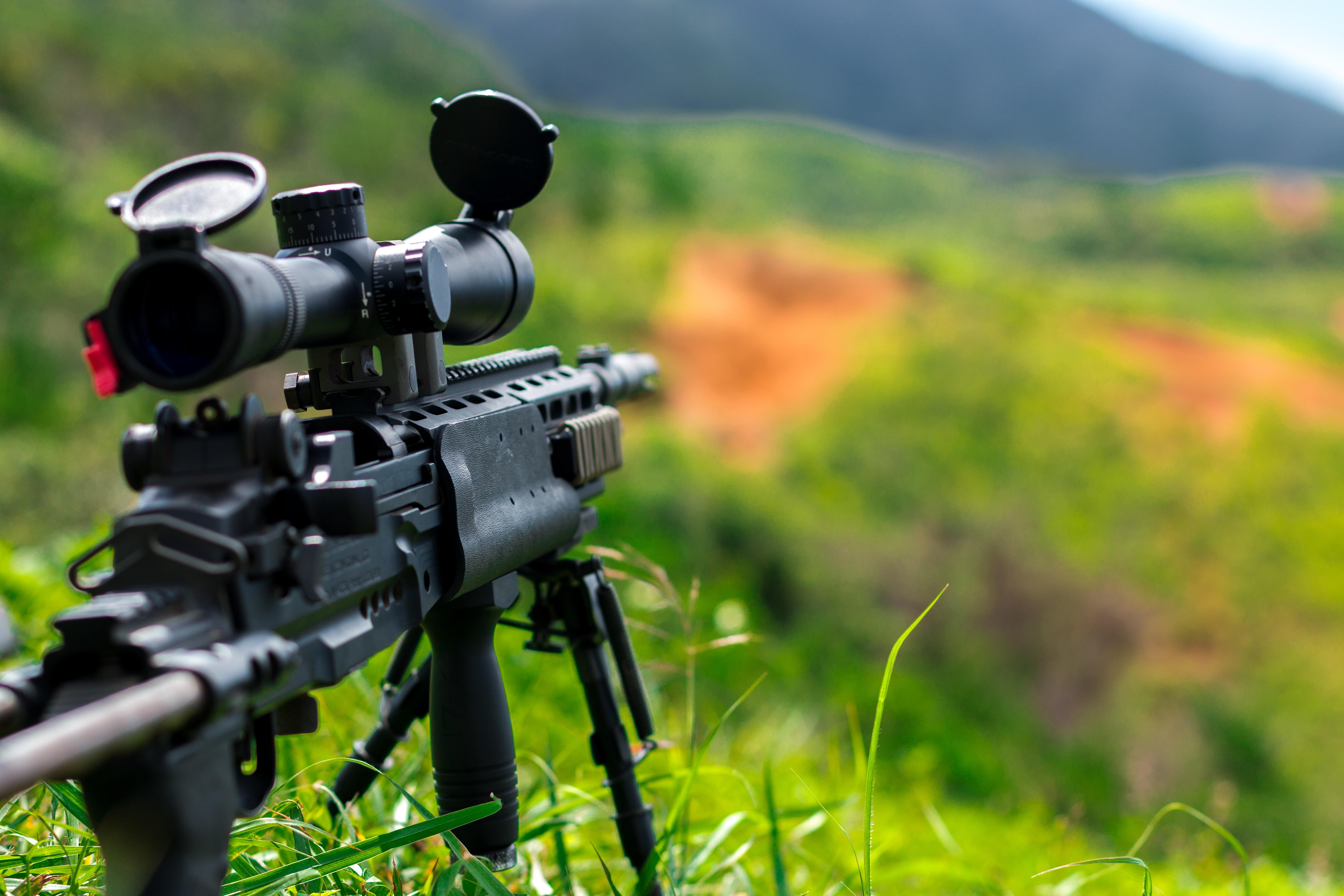 armes en france